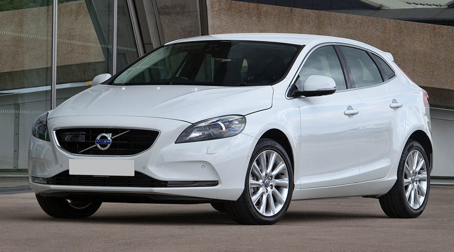 Leasing-Angebot Volvo V40 T3 Kinetic, 112 kW (152 PS)