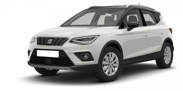 SEAT Arona Xcellence CNG